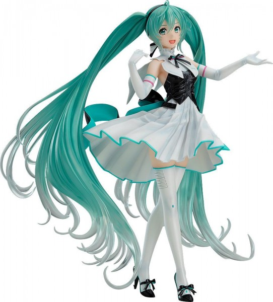 Character Vocal Series 01 - Miku Statue / Symphony 2019: Good Smile Company