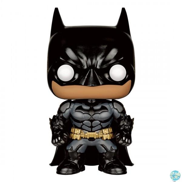 Batman Arkham Knight - Batman Figur - POP!: Funko