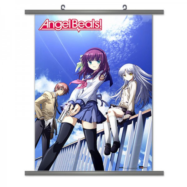 Angel Beats! - Wallscroll / Motiv 3: CWD