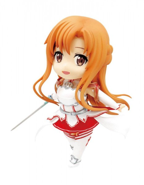 Sword Art Online - Asuna Figur / Puchieete - Knights of the Blood: Taito