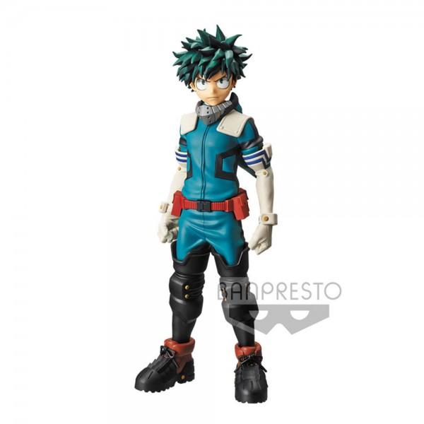 My Hero Academia - Izuku Midoriya Figur / Grandista: Banpresto