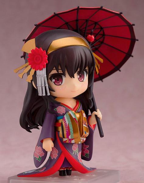 Saekano - Utaha Kasumigaoka Nendoroid / Kimono Ver.: Good Smile Company
