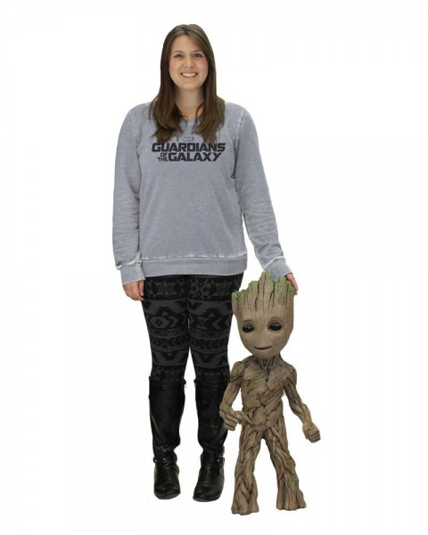 Guardians of the Galaxy Vol. 2 - Groot Statue: Neca