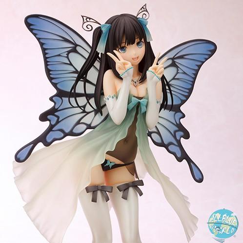 Tony´s Heroine Collection - Peace Keeper Daisy Statue / Ani Statue: Kotobukiya