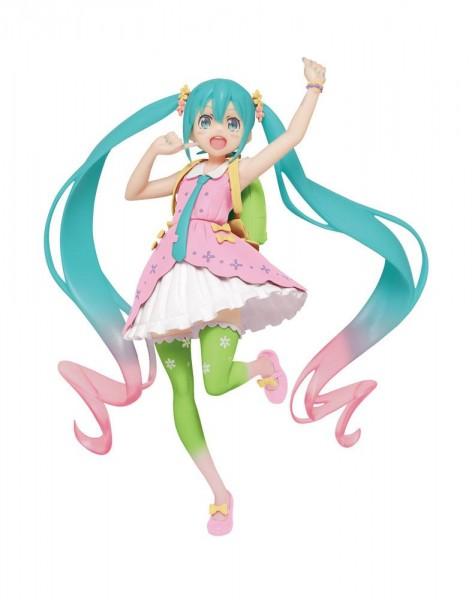 Vocaloid - Hatsune Miku Figur / Original Spring Version: Taito