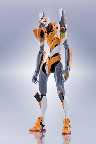 Rebuild of Evangelion - EVA-00 Prototype Actionfigur / Robot Spirits: Tamashii Nations