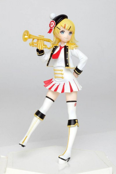 Character Vocal Series - Kagamine Rin Figur / Winter Live Version: Taito