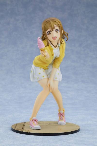 Love Live!Sunshine!! - Hanamaru Kunikida Statue / Blu-ray Jacket Version: Bandai Namco