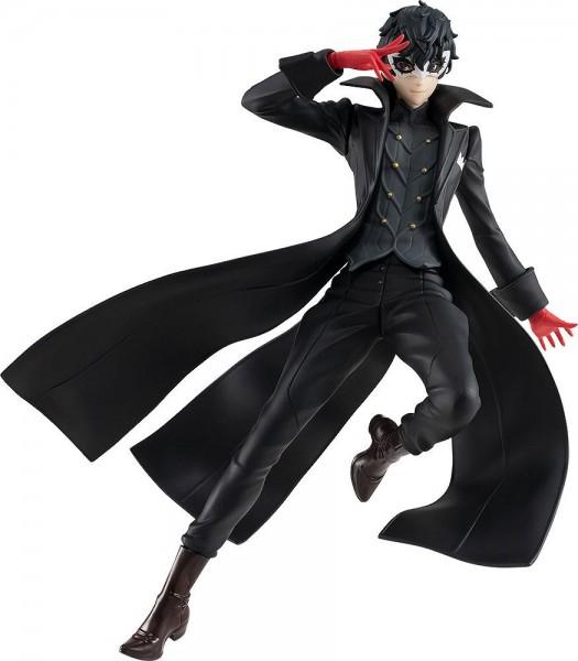 Persona 5 The Animation - Joker Statue / Pop Up Parade: Good Smile Company