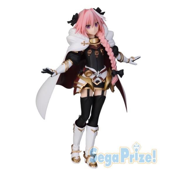Fate/EXTELLA - Astolfo Figur / SPM: Sega