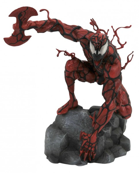 Marvel Comic - Carnage Statue / Marvel Gallery: Diamond Select