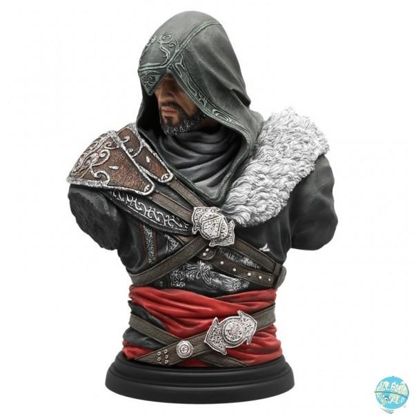 Assassin's Creed - Ezio Büste - Legacy Collection: Ubisoft
