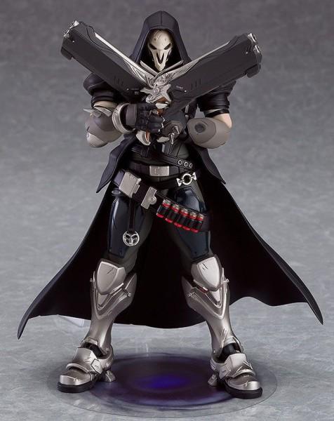Overwatch - Reaper Figma: Max Factory