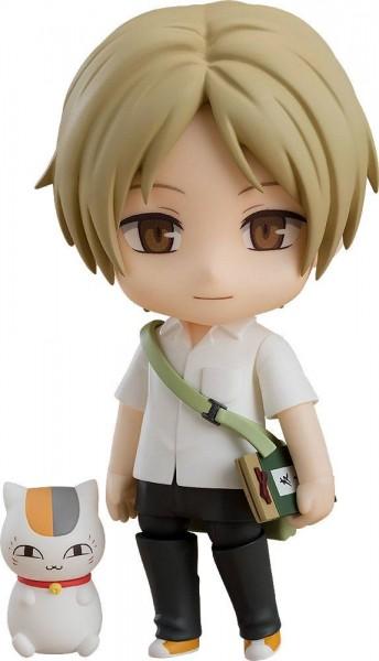 Natsume Yujin-cho - Natsume & Nyanko Sensei Nendoroid: Good Smile Company