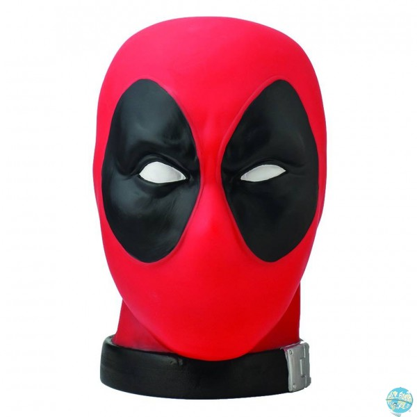 Marvel Comics - Deadpool Spardose / Exclusive: Monogram