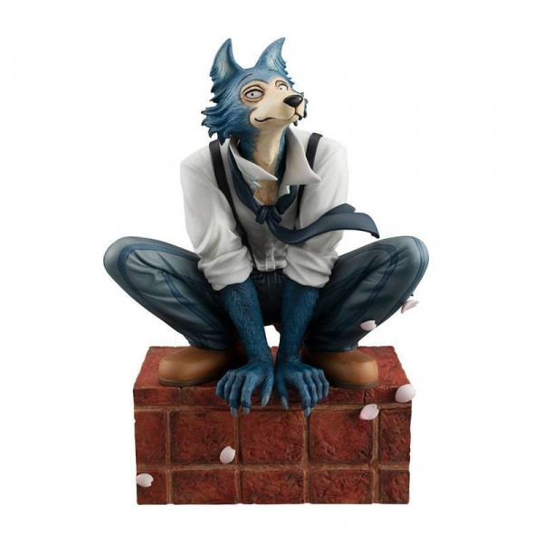 Beastars - Legoshi Statue: MegaHouse