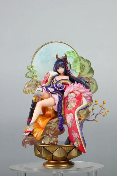 Fantasy Fairytale Scroll Vol. 1 - Princess Kaguya Statue / by Fuzichoco: Genesis