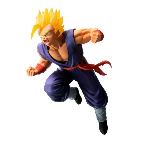 Dragon Ball Heroes - SSJ Son Gohan Figur / Ichibansho - 94': Bandai Ichibansho