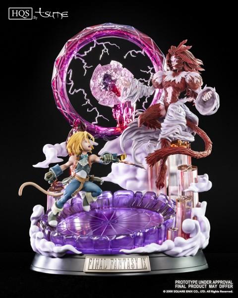 Final Fantasy IX - Battle of Destiny Statue: Tsume