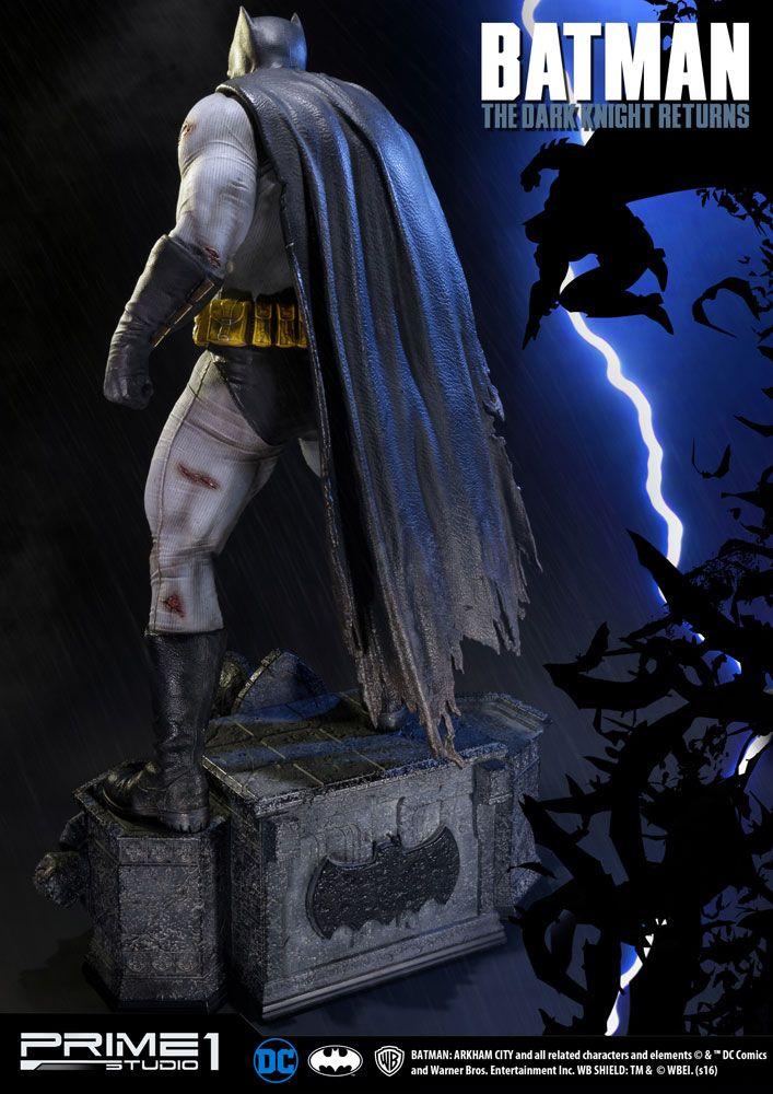 Batman Rückkehr