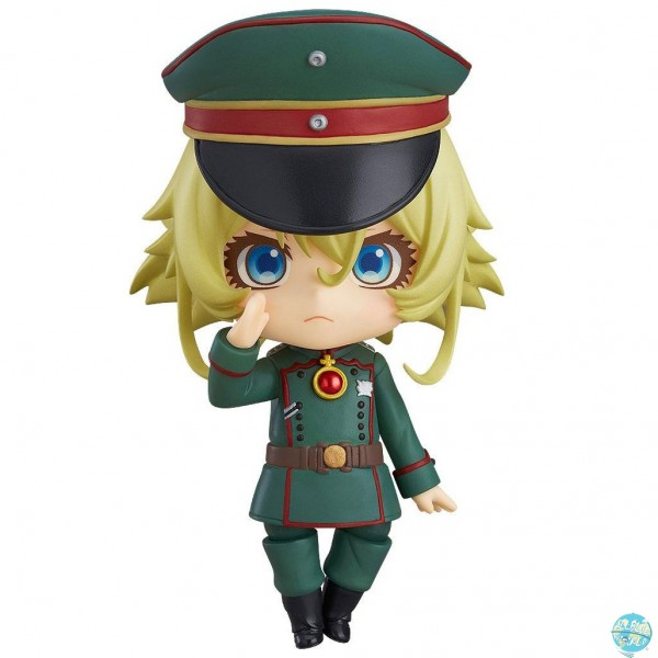 Saga of Tanya the Evil - Tanya Degurechaff Nendoroid: Good Smile Company