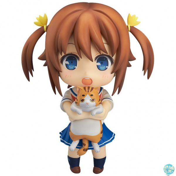 High School Fleet - Akeno Misaki Nendoroid: Good Smile Company