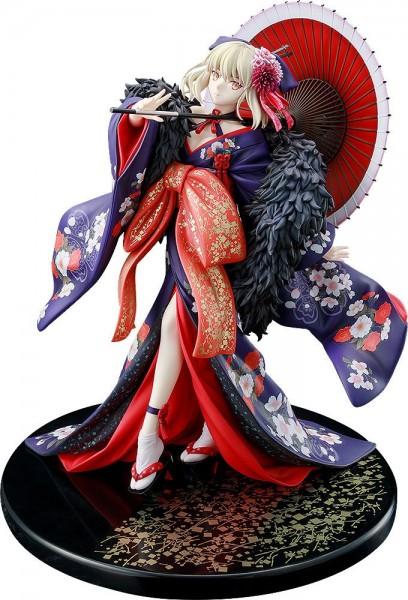 Fate/Stay Night Heaven's Feel - Saber Alter Statue / Kimono Version: Kadokawa