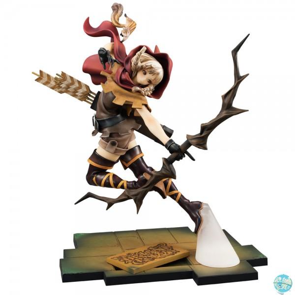 Dragon´s Crown - Elf Statue - Excellent Model: MegaHouse