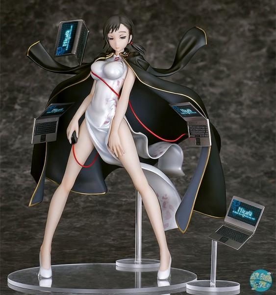 Shin Megami Tensei - Fumi Kanno Statue: Phat!
