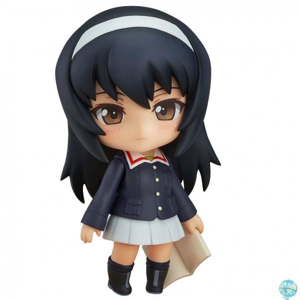 Girls und Panzer - Mako Reizei Nendoroid: Good Smile Company