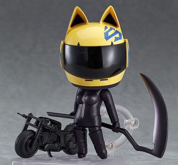 Durarara!! - Celty Sturluson Actionfigur - Nendoroid: Good Smile Company