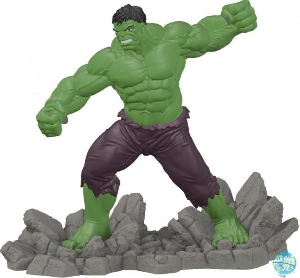 Marvel Comics - Hulk Figur: Schleich