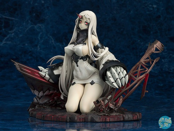 Kantai Collection - Harbour Princess Statue - Wonderful Hobby Selection: Max Factory