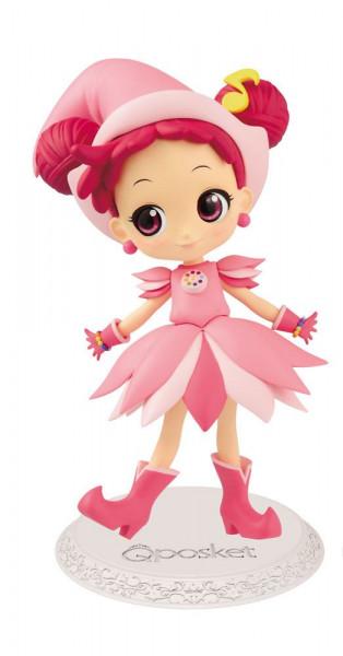 Magical Doremi - Doremi Harukaze Figur / Q Posket: Banpresto