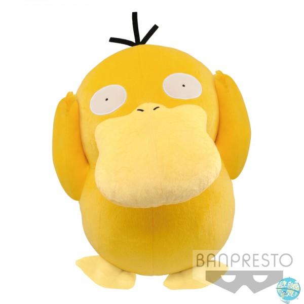 Pokemon Sonne & Mond - Enton Plüschi - Super Big: Banpresto