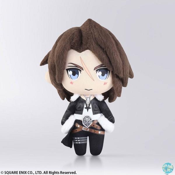 Final Fantasy VIII - Squall Plüschfigur: Square Enix