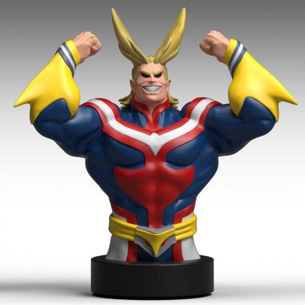My Hero Academia - All Might Spardose: Semic