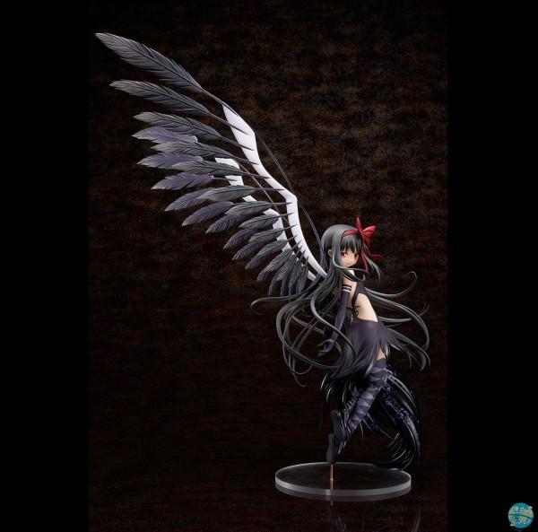 Puella Magi Madoka Magica - Akuma Homura Statue - The Movie Rebellion: Aniplex
