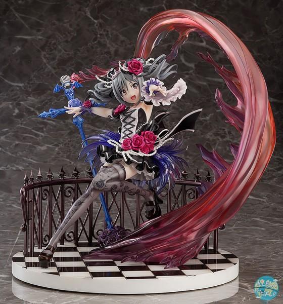 The Idolmaster - Ranko Kanzaki Statue - Princess Mad Banquet Version: Phat!