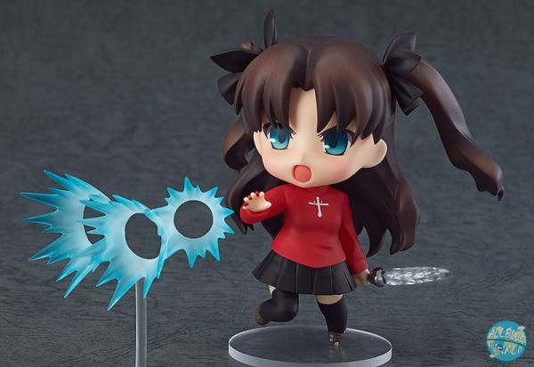 Fate/Stay Night - Rin Tohsaka Nendoroid: Good Smile Company