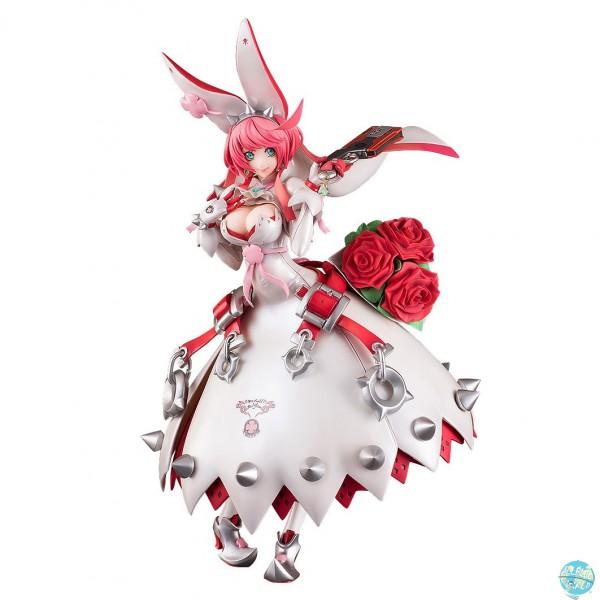 Guilty Gear Xrd -SIGN- Elphelt Valentine Statue [NEUAUFLAGE]: AquaMarine