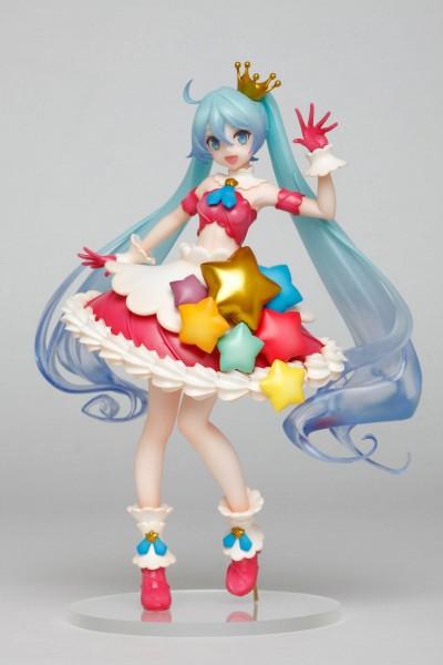 Vocaloid - Hatsune Miku Figur / Birthday 2020 Pop Idol Version: Taito