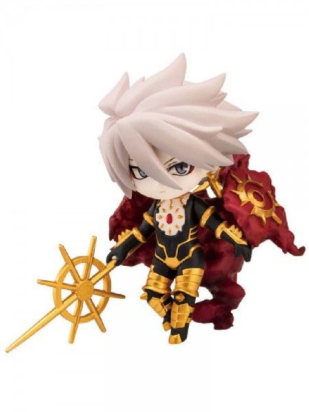 Fate/Apocrypha - Lancer of Red Minifigur / Niitengo Premium: CHara-Ani