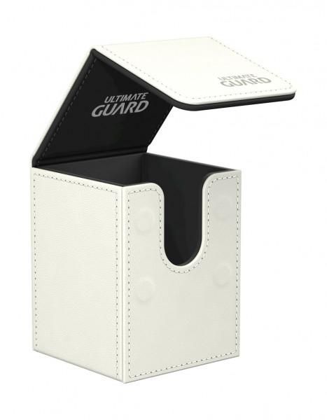 Ultimate Guard - Flip Deck Case 100+ / Weiß