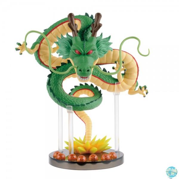 Dragonball Z Banpresto Shenlong & Dragonballs WCF 14 cm