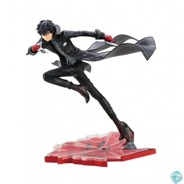 Persona 5 - Joker Statue - ARTFXJ [Neuauflage]: Kotobukiya