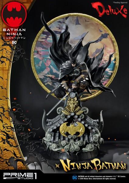 Batman Ninja - Batman Ninja Statue / Deluxe Version: Prime 1 Studio