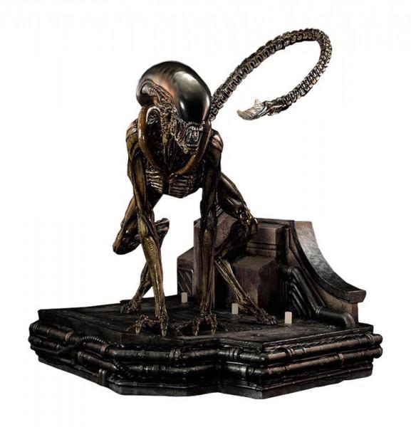 Alien 3 - Dog Alien Statue: Prime 1 Studios