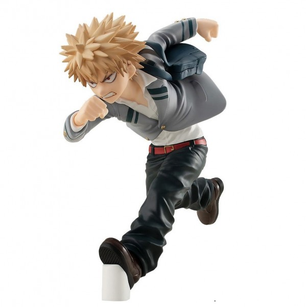 My Hero Academia - Katsuki Bakugo Statue / Pop Up Parade: Good Smile Company