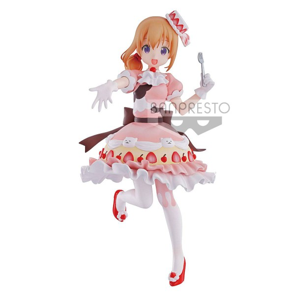 Is the Order a Rabbit? - Cocoa Figur: Banpresto